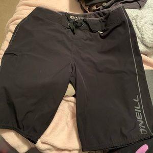 ONeill HyperFreak Board Shorts